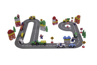 Manipulatives, Transportation, Item Number 071823
