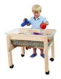 Sand and Water Tables, Item Number 071898