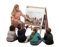 Literacy Easels Supplies, Item Number 071936