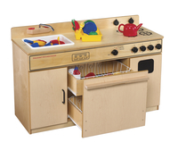 Kitchen Playsets, Item Number 071972