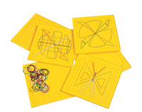 Geometry Games, Geometry Activities, Geometry Worksheets Supplies, Item Number 072249