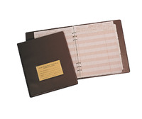 Image for Hammond & Stephens Index Dividers for 6 Ring Binder from School Specialty