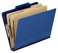 Classification Folders and Files, Item Number 072870