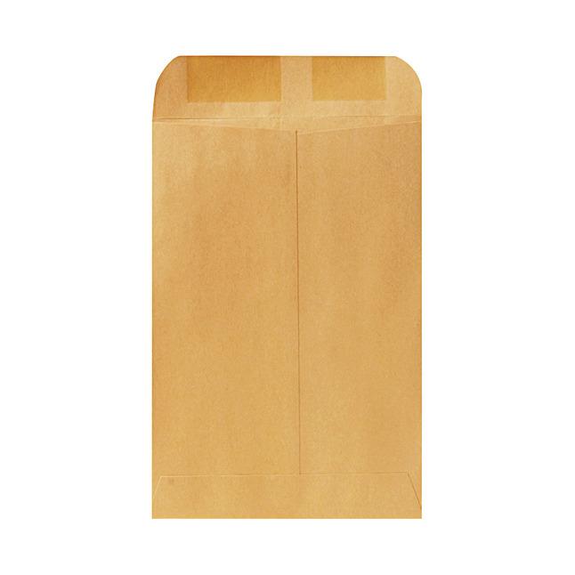 Catalog Envelopes and Booklet Envelopes, Item Number 073014