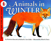Image for Harper Collins Animals in Winter from School Specialty