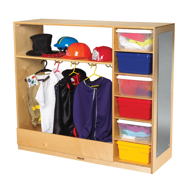 Dress Up Storage, Item Number 074588