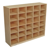 Cubby Storage Units, Item Number 075042