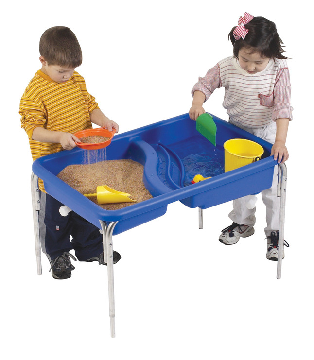 Sand and Water Tables, Item Number 076090
