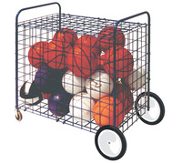 Sports Equipment Storage & Carts , Item Number 076215