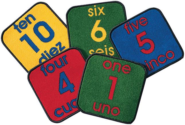 Carpet Tile Squares, Kids Carpet Squares, Carpet Squares Supplies, Item Number 076258