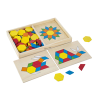 Math Patterns Games, Activities, Math Patterns, Math Pattern Games Supplies, Item Number 076398