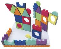 Building Blocks, Item Number 076399
