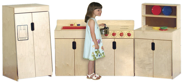 Dramatic Role Play Kitchens Supplies, Item Number 517226