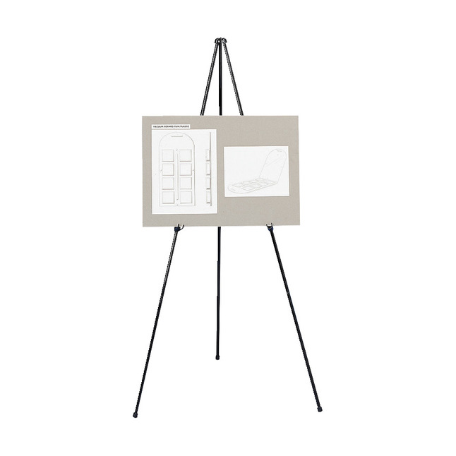 Kids Easel, Classroom Easel, Easels Supplies, Item Number 076623