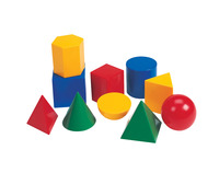 Geometry Supplies, Item Number 076831