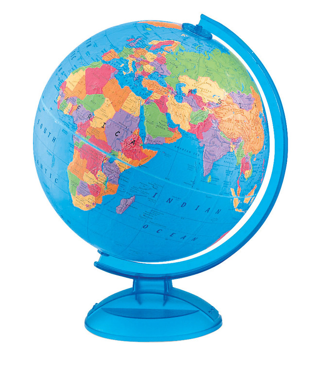 Maps, Globes Supplies, Item Number 077-9430