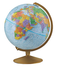Geography Maps, Resources, Item Number 077-9440