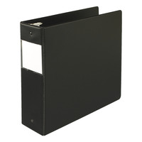 Basic Round Ring Reference Binders, Item Number 077029
