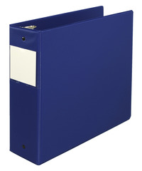 Basic Round Ring Reference Binders, Item Number 077030
