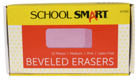 Erasers and Pencil, Item Number 077355