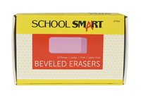 Erasers and Pencil, Item Number 077356