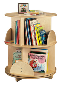 Library Book Displays, Book Displays and Library Displays Supplies, Item Number 077442