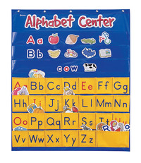 Alphabet Games, Alphabet Activities, Alphabet Learning Games Supplies, Item Number 077450