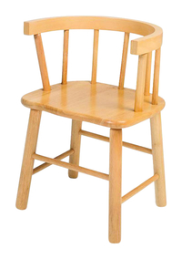 Wood Chair for Children, Wood Chairs, Kids Wood Chairs Supplies, Item Number 077489