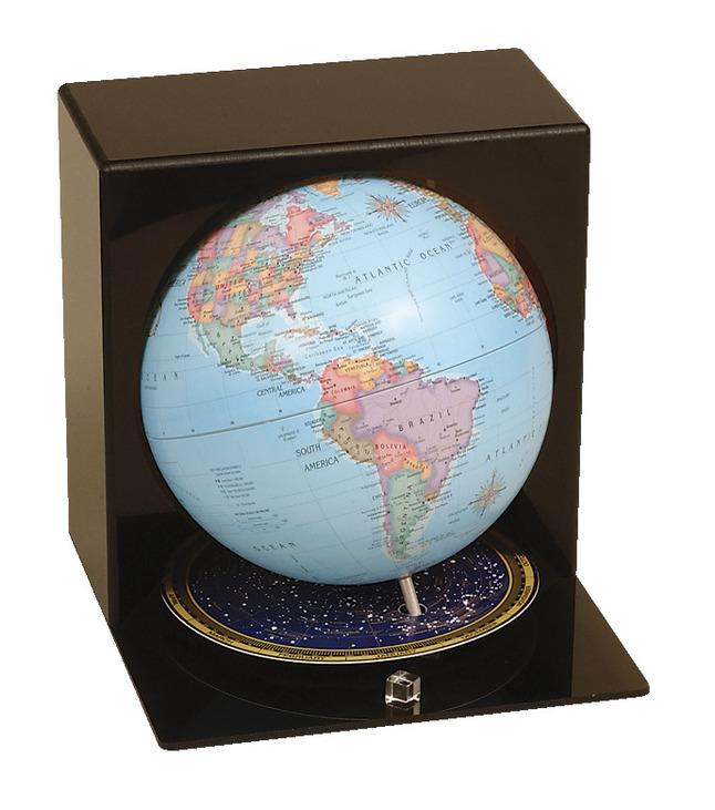 Maps & Globes, Item Number 077-9255