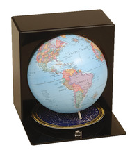 Maps & Globes, Item Number 077-9255