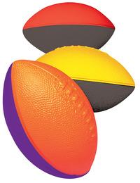 Footballs, Flag Footballs, Kids Football, Item Number 078369