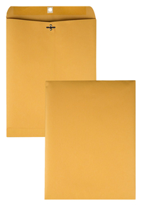 Manila Envelopes and Clasp Envelopes, Item Number 078581