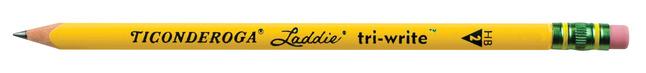Wood Pencils, Item Number 078665