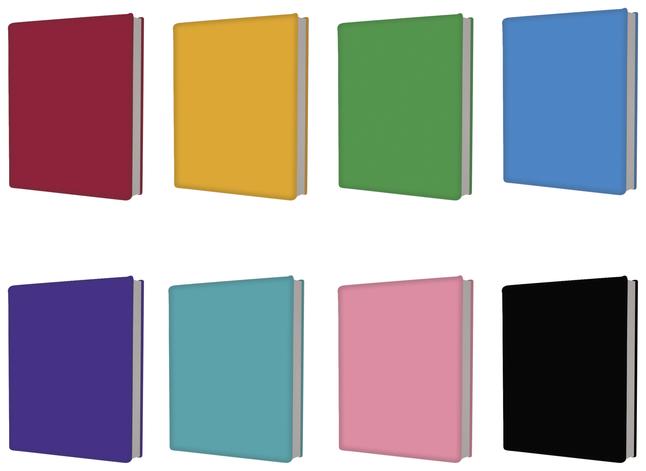 Book Covers and Book Repair, Item Number 078822