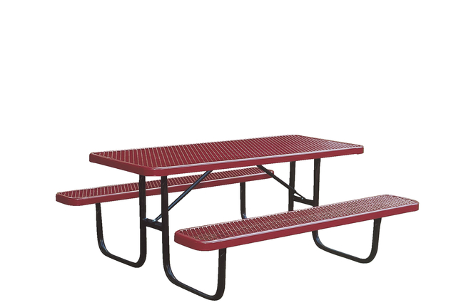 Wooden Picnic Tables, Plastic Picnic Tables, Picnic Tables Supplies, Item Number 078910