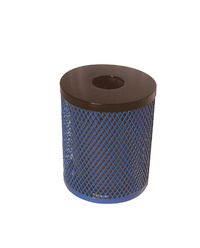 Outdoor Playground Receptacles Supplies, Item Number 078912