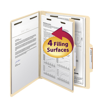 Classification Folders and Files, Item Number 079004