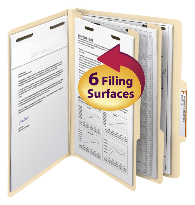 Classification Folders and Files, Item Number 079006