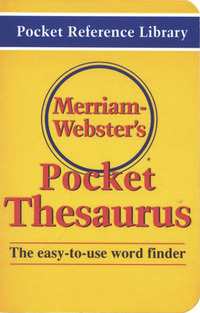 Thesaurus, Item Number 079082