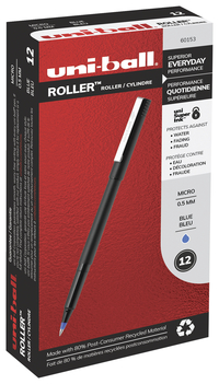 Rollerball Pens, Item Number 079126