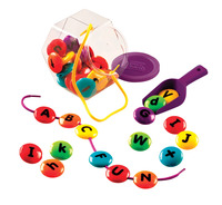 Alphabet Games, Alphabet Activities, Alphabet Learning Games Supplies, Item Number 079239