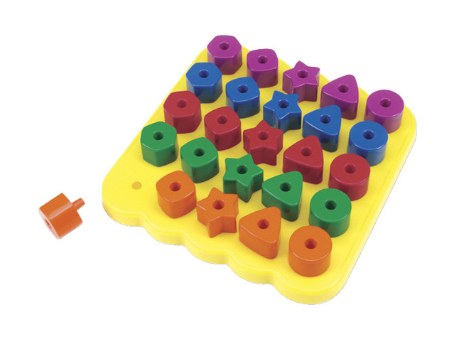 Learning Math, Early Math Skills Supplies, Item Number 079242