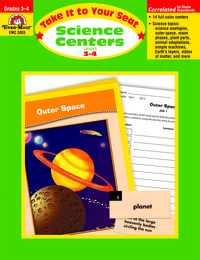 Science Supplies, Resources Supplies, Item Number 079411