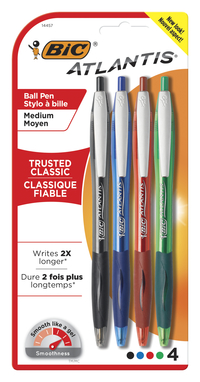 Ball Point Pens, Item Number 079476