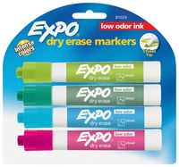 Dry Erase Markers, Item Number 079554