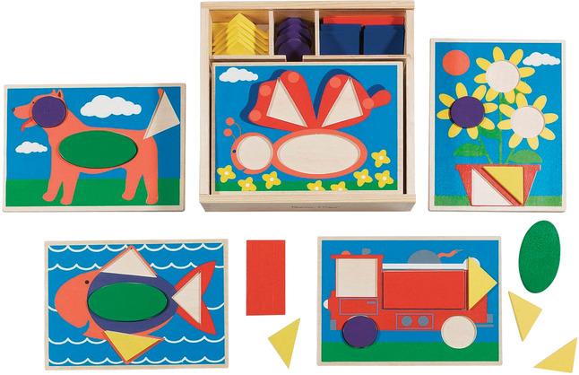 Math Patterns Games, Activities, Math Patterns, Math Pattern Games Supplies, Item Number 079596