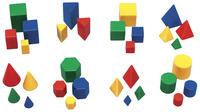 Geometry Games, Geometry Activities, Geometry Worksheets Supplies, Item Number 079611