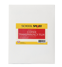 Overhead Transparency Film and Sheets, Item Number 079881