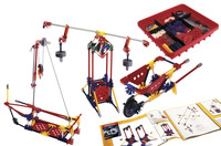 Machine Building Games, Kits, Building Games, Building Kits Supplies, Item Number 079894