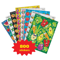 Sticker, Reward and Incentive Charts, Item Number 079981